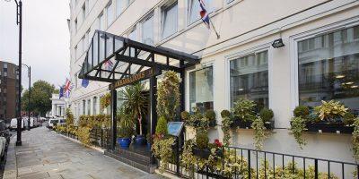 Ambassadors Hotel Londra (3*)