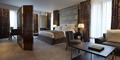 Bulgari Hotel Londra (5*)
