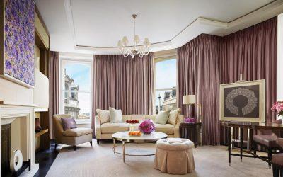 Corinthia Hotel Londra (5*)