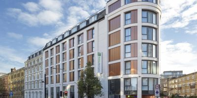 Holiday Inn Express Southwark Hotel Londra (3*)