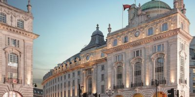 Hotel Cafe Royal Londra (5*)