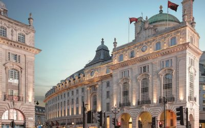 Hotel Cafe Royal Londra (5*)