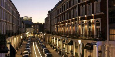 Ibis London Kensighton Hotel Londra (3*)