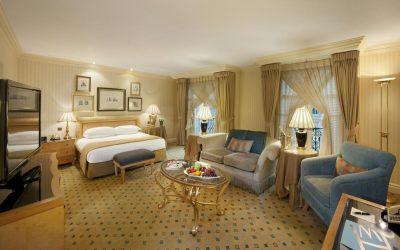 Landmark London Hotel (5*)
