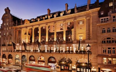 Le Meridien Piccadally Hotel Londra (5*)