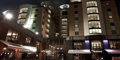 Milenium Copthorne Hotel Londra (3*)