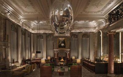 The London Edition Hotel Londra (5*)