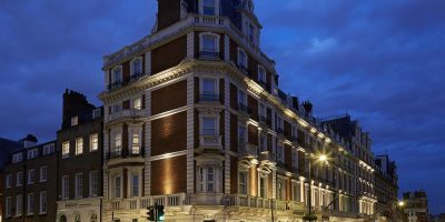 The Mandeville Hotel Londra (4*)