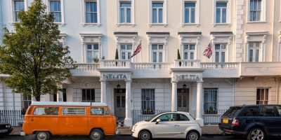 The Melita Hotel Londra (3*)