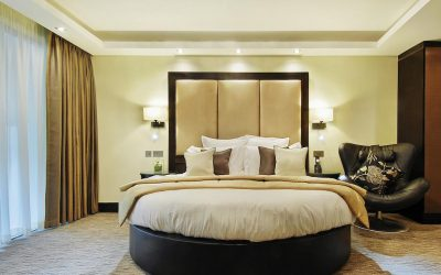 The Montcalm Marble Arch Hotel (5*)