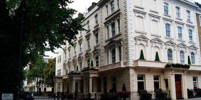 Westpoint Hotel Londra (3*)