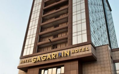 gagarinn-hotel